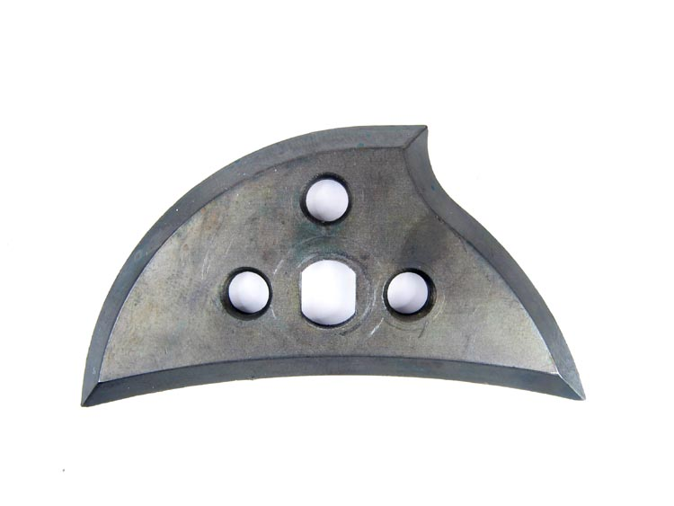 The Silent Paint Remover Scraper Blades